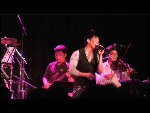 HAY CHO TOI - Trinh Lam & The Blue Sea Band