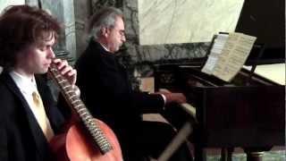 Franz Schubert : Sonata for arpeggione & fortepiano - 1. Allegro moderato