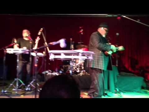 Jorge Aragao live - Ave Maria 2013