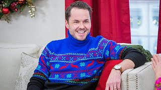 Paul Campbell Interview - Home & Family
