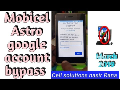How-to-bypass-google-id-with-mobicel-rebel tagged Clips and Videos