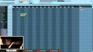 fL Studio Basics 21: Performance Mode Part 1