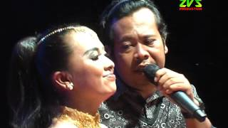 BUNGA SURGA - S. TRENGGONO feat. LIA AMNESTI - NOOR ELFATHONY GROUP - MALAM - 16 DESEMBER 2015