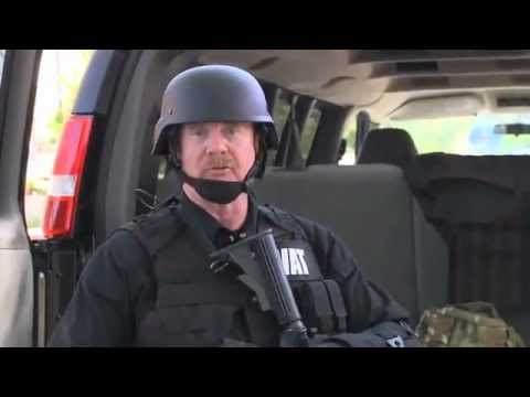 what does it take to be in the swat team