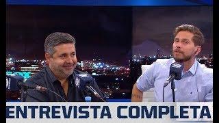 Fox Sport Radio - Angelici