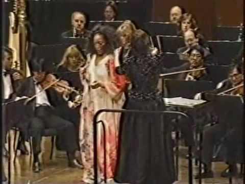 Jessye Norman Samson and Delilah Improved Sound