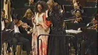 Jessye Norman Samson and Delilah Improved Sound