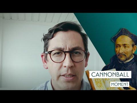 Cannonball Pablo Fernández - Thanks, Robinson!