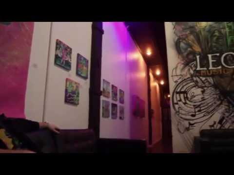 Legacy Music Group - Studio virtual walk through