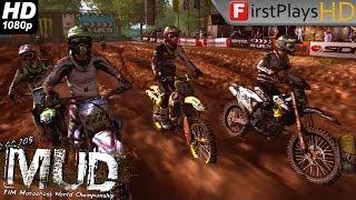 MUD: FIM Motocross World Championship - PC Gameplay 1080p