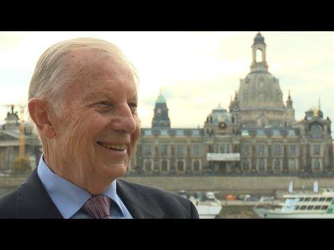 Dresden Elbflorenz   Prof. Dr. Werner Gitt