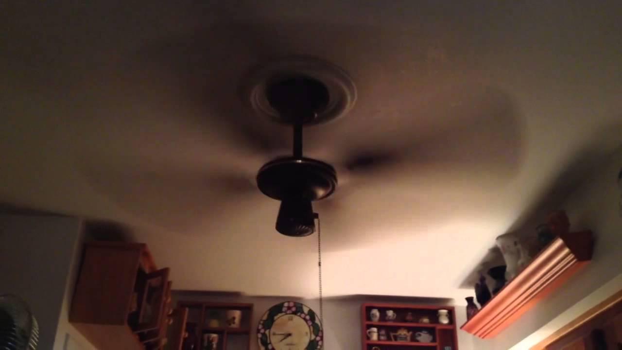 1994 s m c laguna 36 ceiling fan model kb 36 youtube - Little max ceiling fan ...
