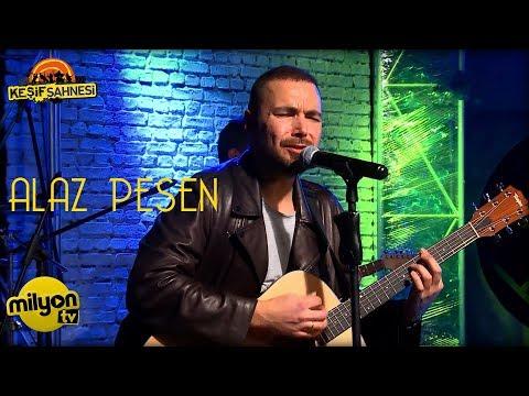 Keşif Sahnesi - Alaz Pesen (Canlı Performans)