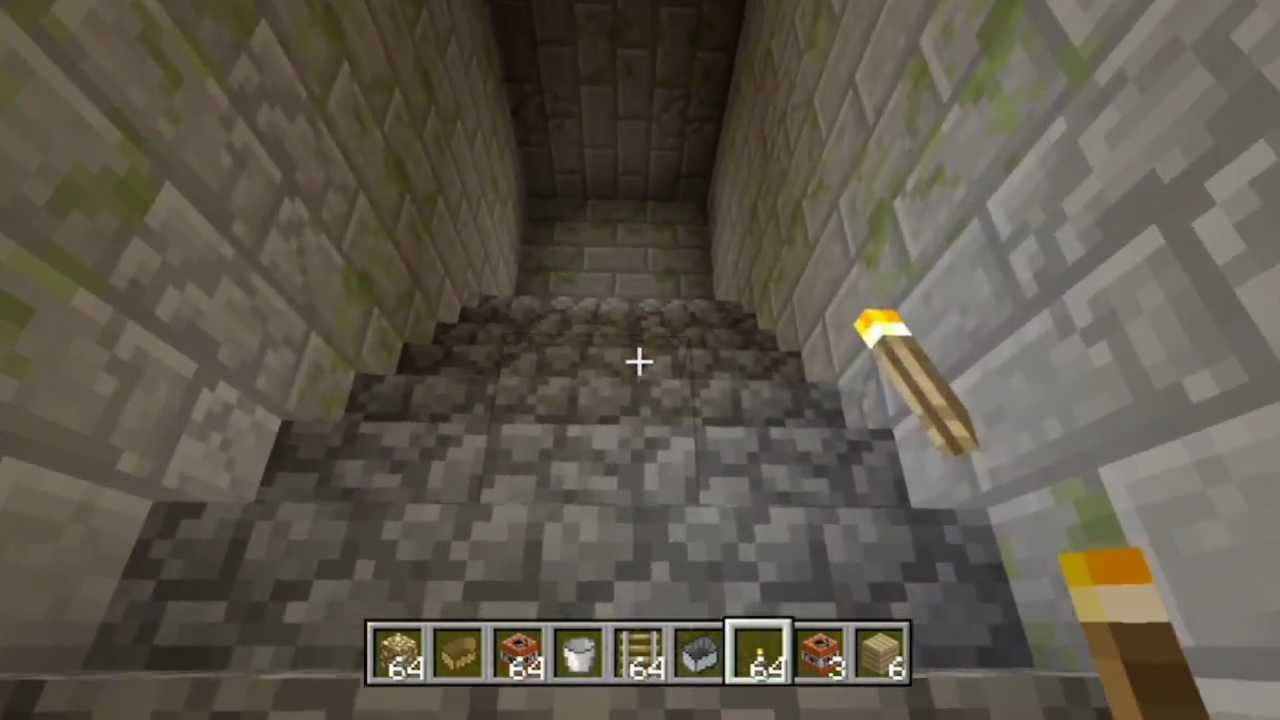 Minecraft (Xbox 360): STRONGHOLDS - HOW TO FIND THEM (1 8 2 TIPS AND TRICKS)