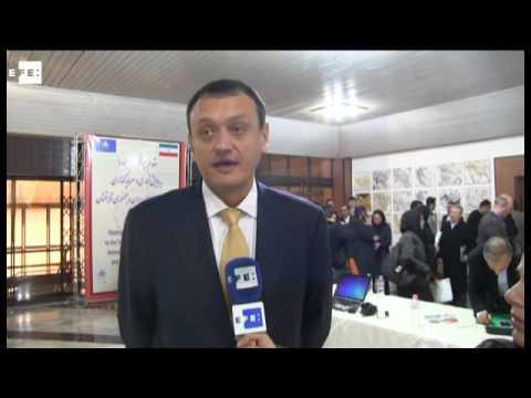 Kazakhstan, Iran aim to quintuple bilateral trade