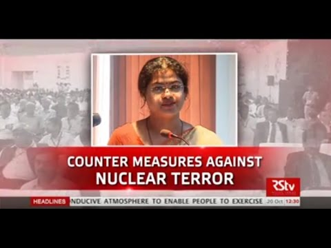 Discourse on Indian Nuclear Security
