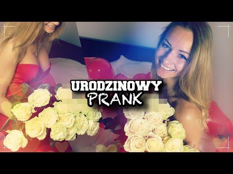 NAJLEPSZA URODZINOWA NIESPODZIANKA #PRANK ! | Fit Lovers