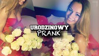 NAJLEPSZA URODZINOWA NIESPODZIANKA  #PRANK !