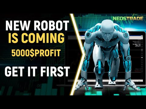 Binary options New trading robot is coming | 2021 Pocket option trading robot