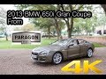 Revisited  2013 BMW 650i Gran Coupe From Paragon Scale 1:18
