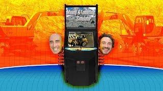 Mining & Tunneling Simulator - Sala Giochi