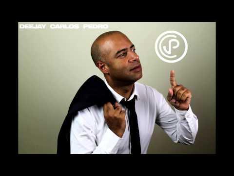 Deejay Carlos Pedro Mix Afro House Angola Agosto 2015