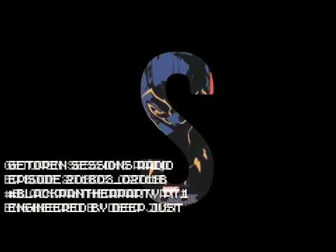 GetOpen Sessions Radio episode 201803_020118