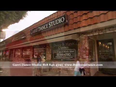 Garri Dance Studio -