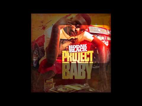 Kodak Black-  Catch Flight (PROJECT BABY MIXTAPE)