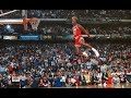BEST DUNKS OF ALL TIME part 1