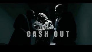 Смотреть клип Ca$H Out Feat. Gucci Mane - The Curb