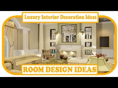 luxury-interior-decoration-ideas---unusual-luxury-interior-design-ideas---awesome-modern-designs