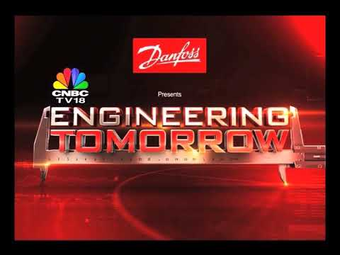 Danfoss Engineering Tomorrow On Infrastructure By CNBC TV-18