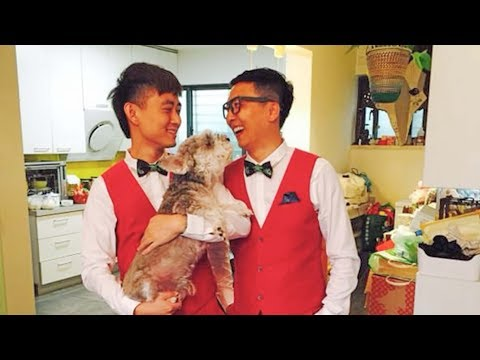 Gay Leap Forward: LGBT in China