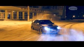Subaru wrx sti (Воронеж 2012)