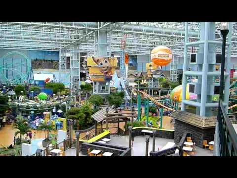 Mall Of America Food Court 2, Bloomington, MN