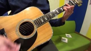 古井戸の「何とかなれ」をギターで弾き語りました。 ひとり二役です。。...