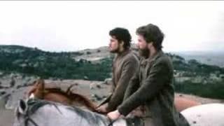 Ned Kelly Trailer