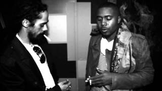 Nas & Damian Marley - Africa Must Wake Up with all lyrics