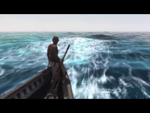 Assassin's Creed IV Black Flag - White Whale & Royal Convoy