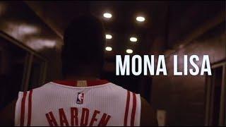 Mona Lisa - James Harden (Music Video)