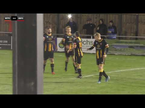 Morpeth Bamber Bridge Goals And Highlights