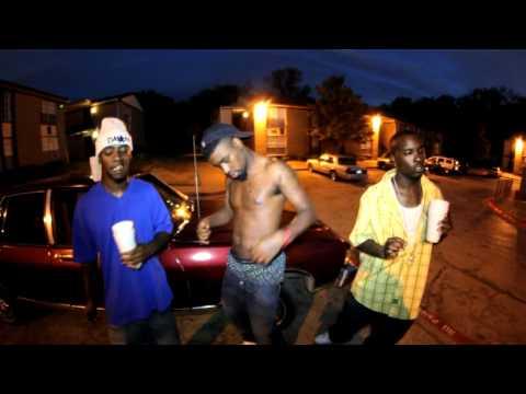 Lil Dre, Mondo Brown, & Lil Ken- I'm Leanin