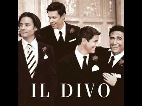 I believe in you il divo and celine dion cover by alexander zailer youtube - Il divo i believe in you ...