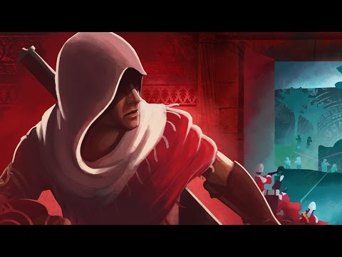 ► Assassin's Creed Chronicles: India - The Movie | All Cutscenes (Full Walkthrough HD)