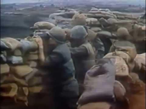 Chiến trường Việt Nam Phần 7 Chiến tranh ở khu phi quân sự