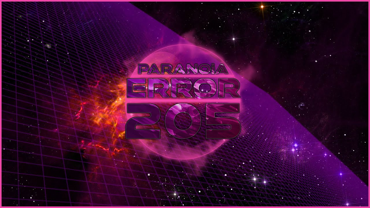 [DDR] PARANOiA - ERROR 205 mix