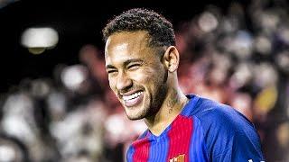 Neymar JR - Skills & Goals 2016/17 ᴴᴰ