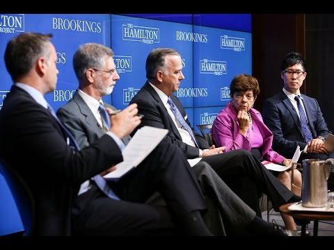 Promoting Financial Well-Being in Retirement: Panel 1 - YouTube