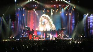Taylor Swift Live in Oberhausen - Long Live (part 2)
